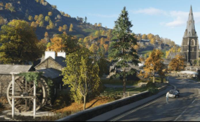 Forza Horizon 4 1