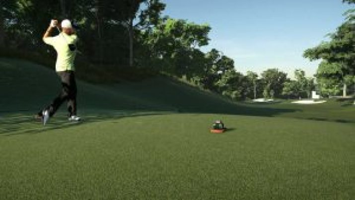 The Golf Club 2019 Review 1