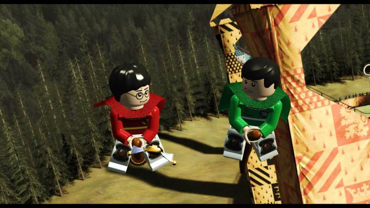 LEGO Harry Potter Collection 2