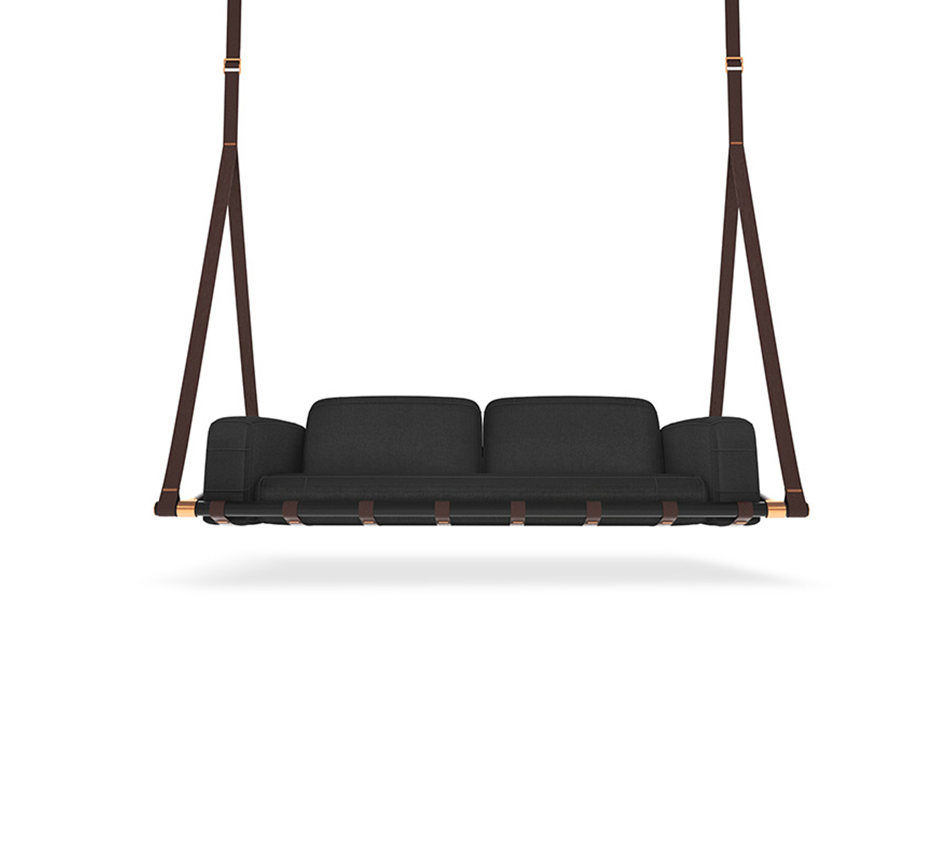 hanging chair loveseat swivel plate fable sofa by myface demorais international