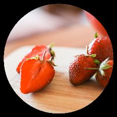 strawberries-home