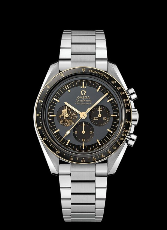 Omega Apollo 11 Speedmaster Limited Edition - Speedmaster by Omega