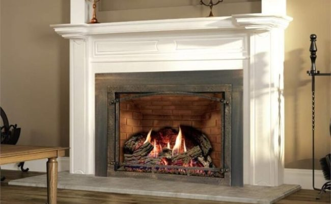 Why A Gas Fireplace Sydney Is Better Than Wood One Demotix