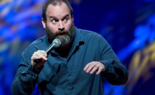 Tom Segura Net Worth 2019 An American Stand Up Comedian