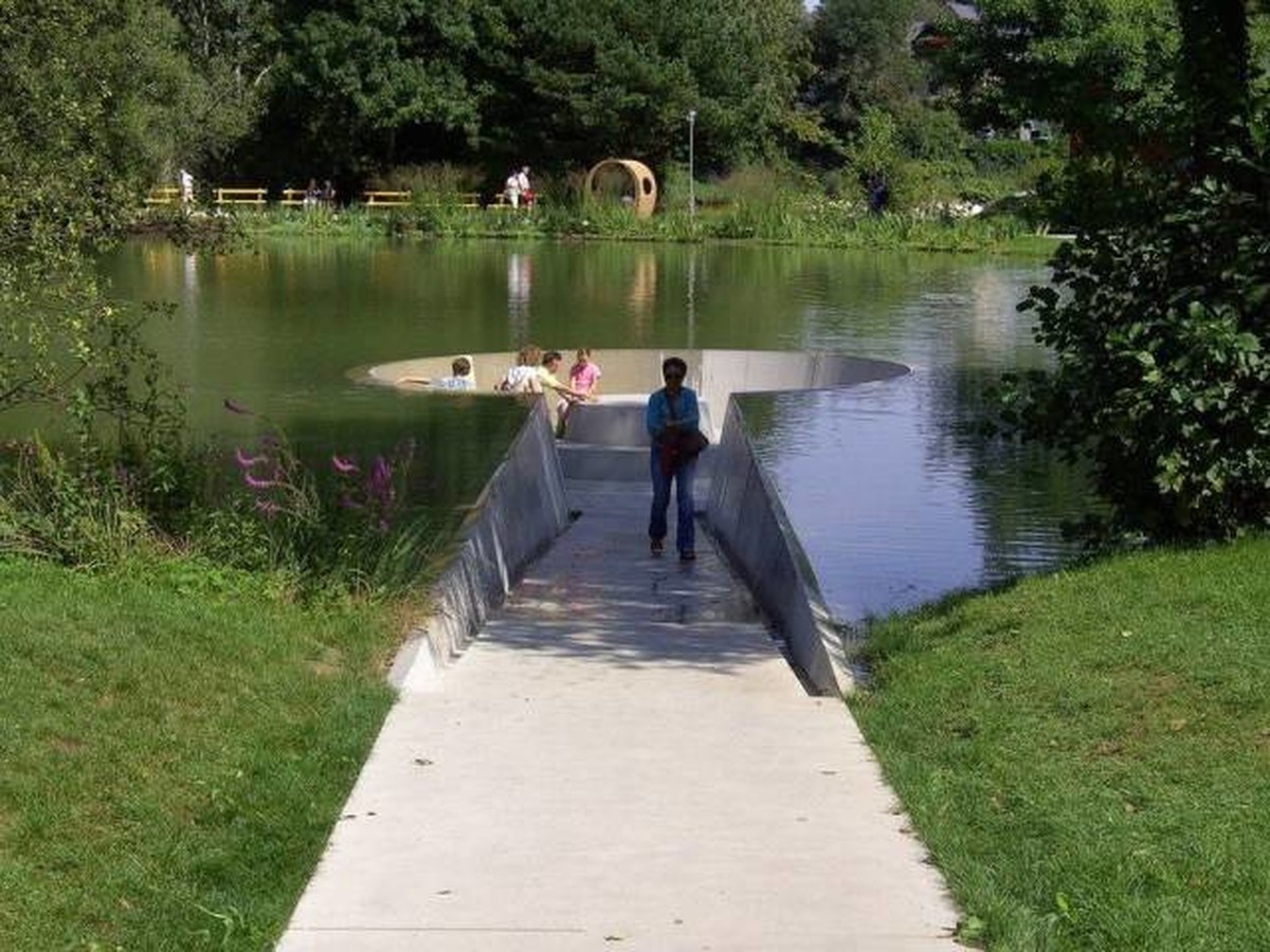 Image result for underwater park in austria