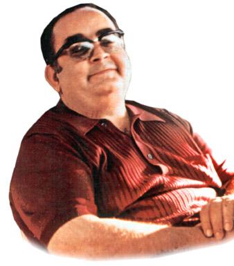 Antonio Blay, el gurú de la autorrealización