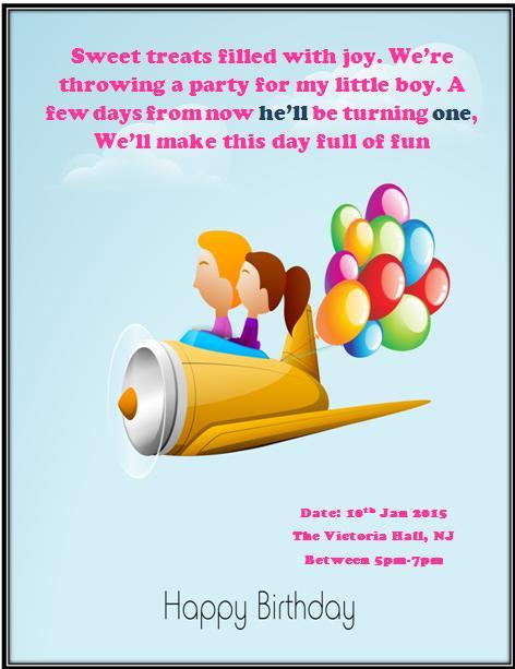 1st birthday invitaion template-10