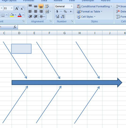 ishikawa fishbone diagram template 2005 subaru stereo wiring 15 authorized templates : powerpoint, excel & visio - demplates