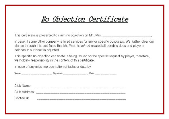 25 Printable Hockey Certificate Templates For Kids Youth
