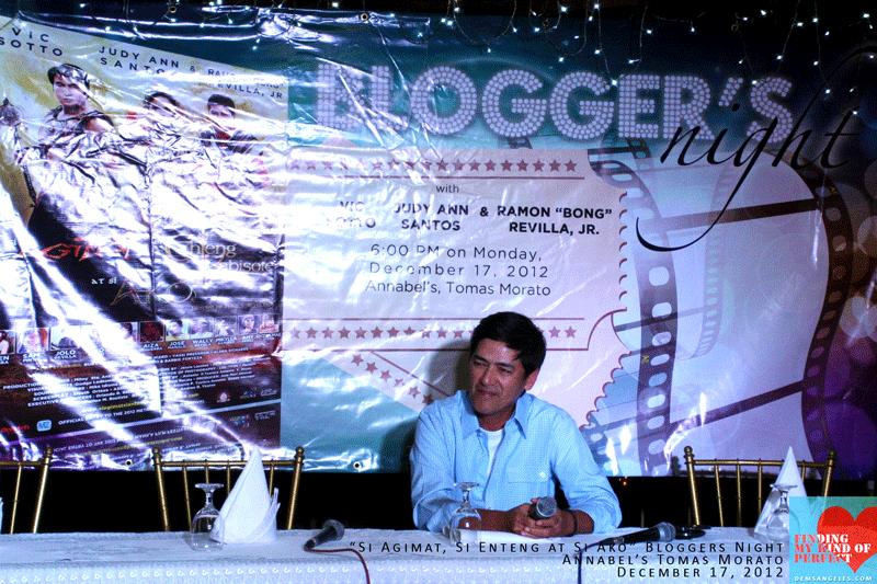 MMFF 2012: Si Agimat Si Enteng at Si AKO
