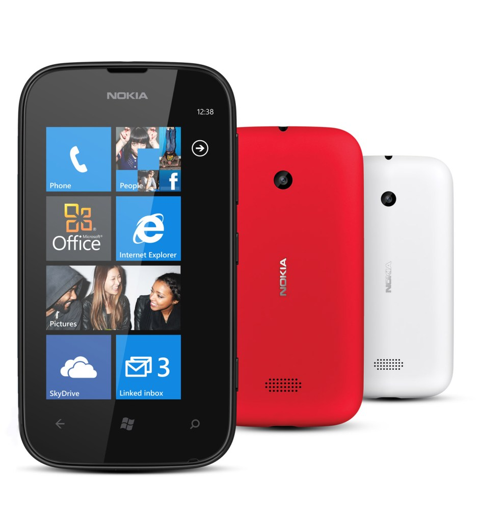 Nokia launches the Lumia 510 exclusively at all Wellcom outlets