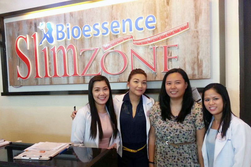 Bioessence Basic Slimming Package Review (Part 1)