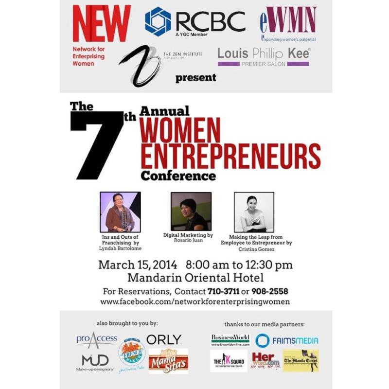 7thAnnual-Women-Entrepreneurs-Conference