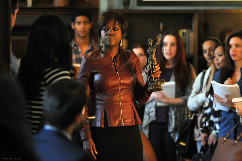 How To Get Away With Murder premieres on Sony Channel