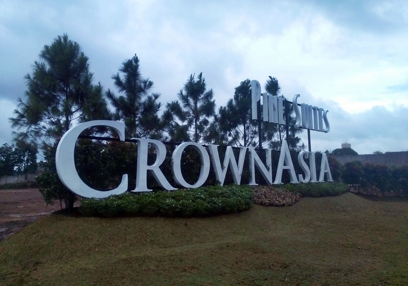 Condo living in Tagaytay at Pine Suites Crown Asia