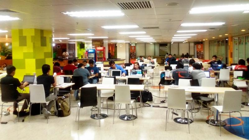HERE Hackathon Manila