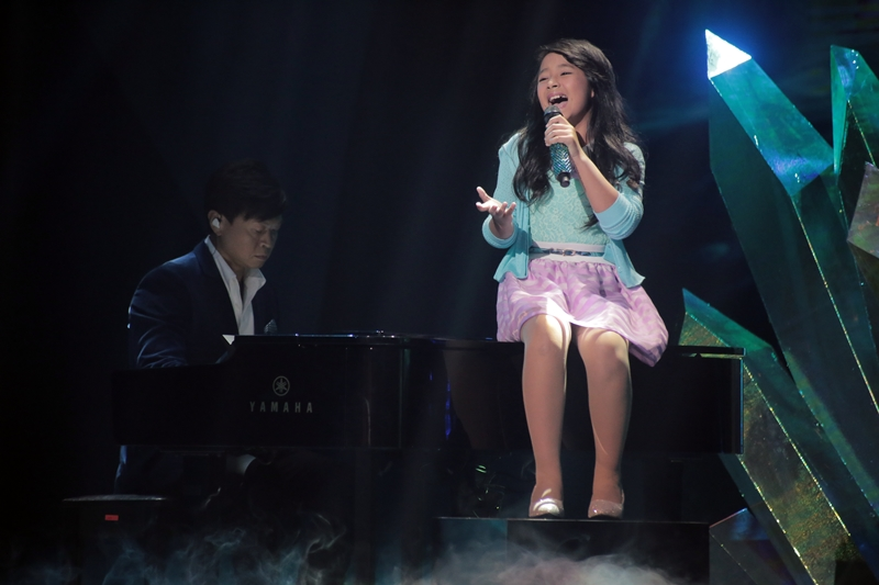 AGT3 for Gwyneth Dorado
