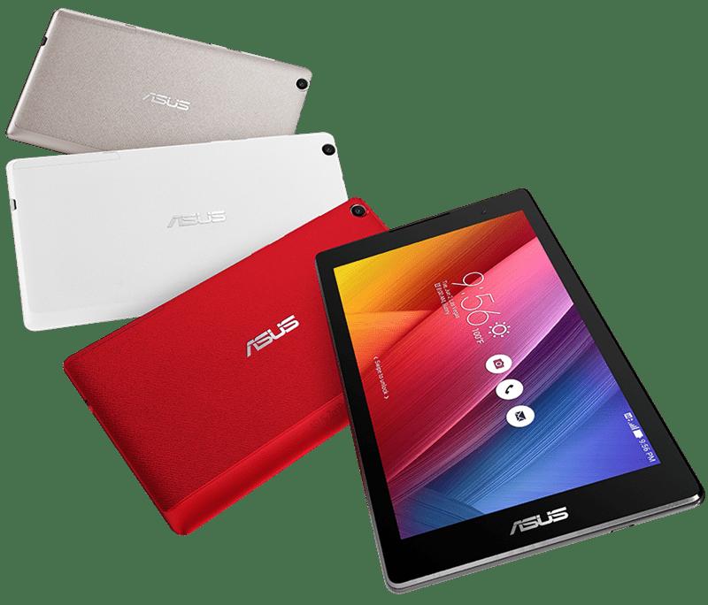 ASUS ZenPad C 7.0 | Photo credits: ASUS