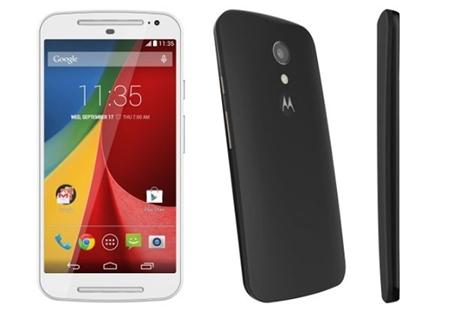 Motorola Moto G 2nd Gen 2014