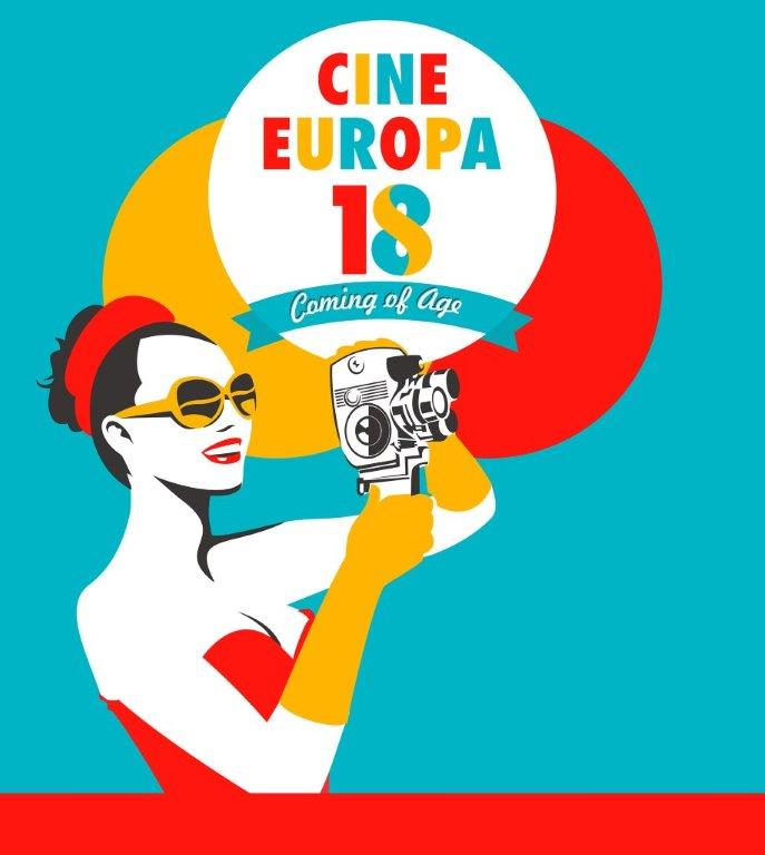 Cine Europa @ 18 at the Shang