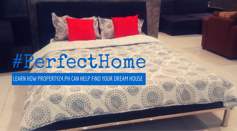 Finding My Kind of Perfect Home with Property24 Philippines
