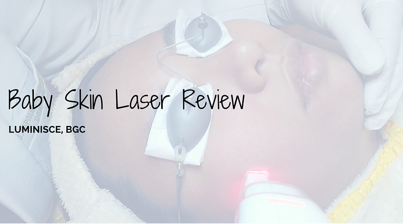 #SKINvestor News: Baby Skin Laser, the latest tech against aging and melasma from Luminisce
