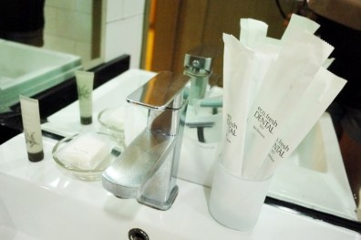 AzaleaBaguio-May2015-Toiletries1