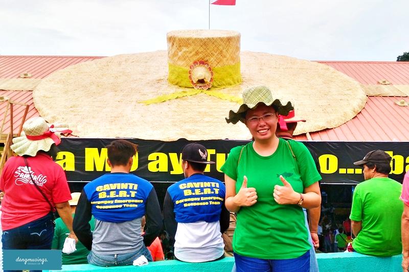 4thSambaliloFestival-LargestSambalilo-souvenirshot