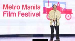 42nd MMFF Gabi ng Parangal Winners, Co-Presented by HOOQ