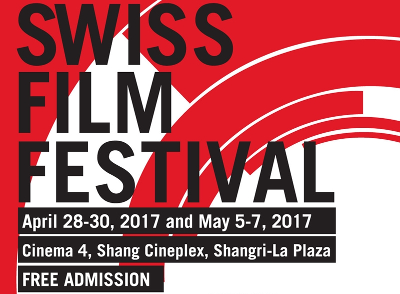 [Film] Swiss Film Festival #Swiss60PH