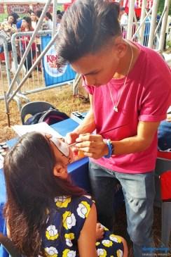 sm-pet-park-taytay-launch-facepaint