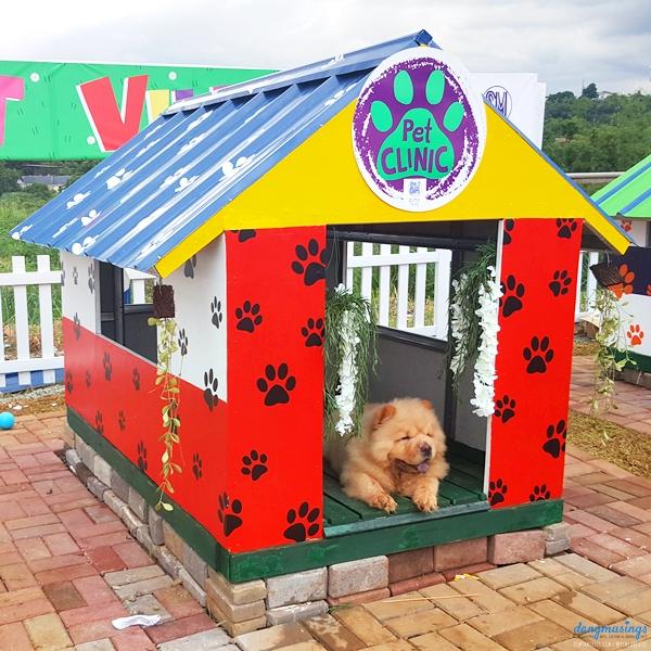 SM Pet Park Taytay