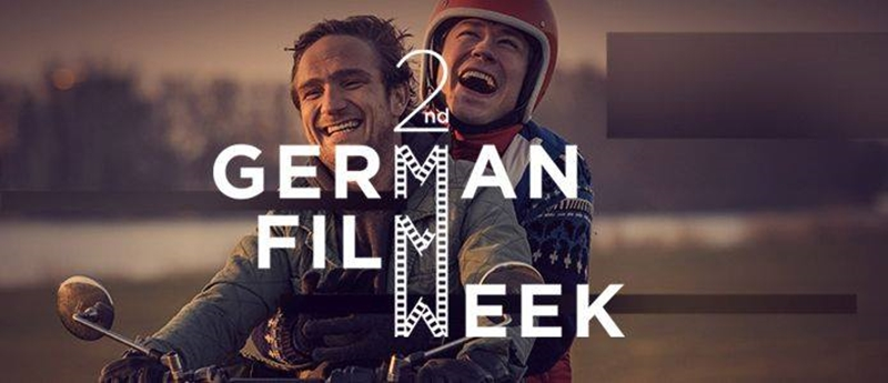 [Film] 2nd German Film Week