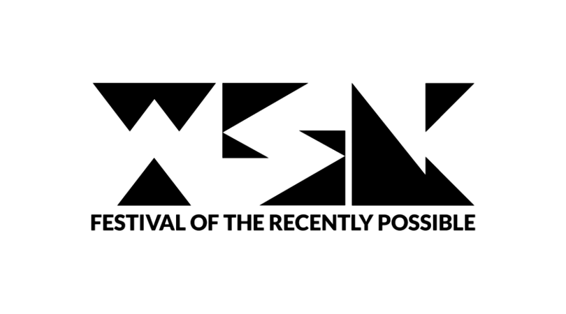 [New Media Art] WSK AXIS 2017 Festival