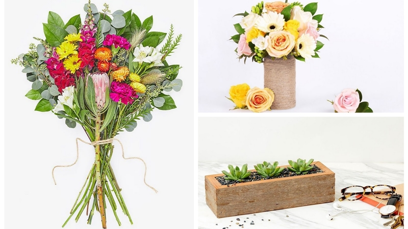 Flowers for Less at A Better Florist