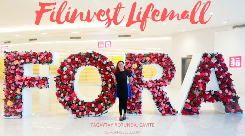 Fora Mall Tagaytay, the destination for your recreational lifestyle