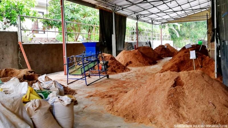 Flourish Farm Bulacan