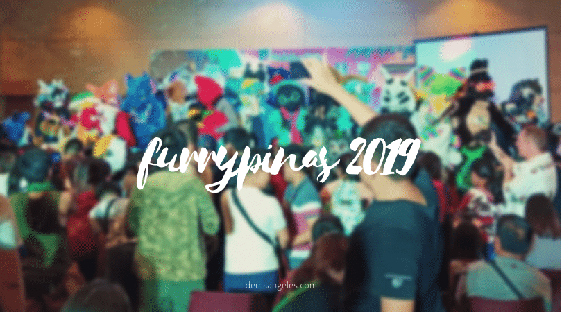 IN PHOTOS: FurryPinas 2019 Fun in the Sun