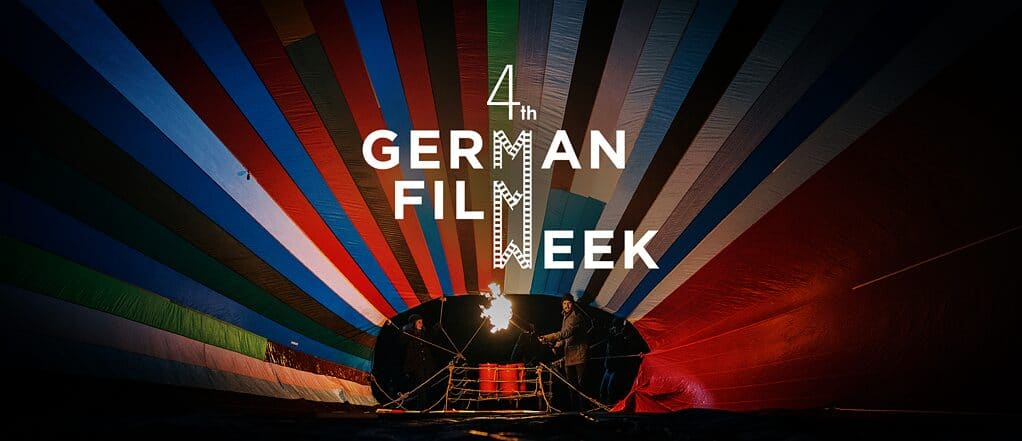 [Film] 4th German Film Week Celebrates 30th Anniversary of the Fall of Berlin Wall