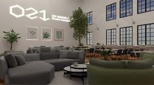 021 Maker Space Dream Incubator, Binondo's First Cowo, Set to Open Soon