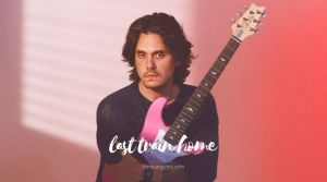 John Mayer embraces easy-listening rock with '80s polish on 'Last Train Home'
