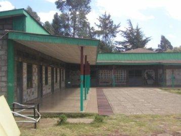 Hibret Kindergarten