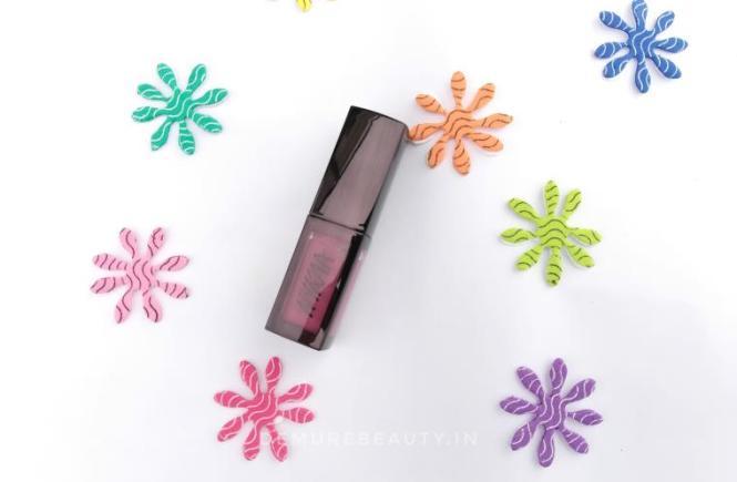nykaa liquid lipstick begum