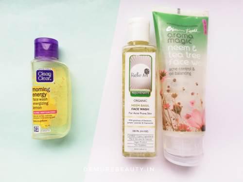 clean beauty swap