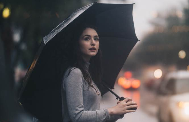 Monsoon beauty essentials