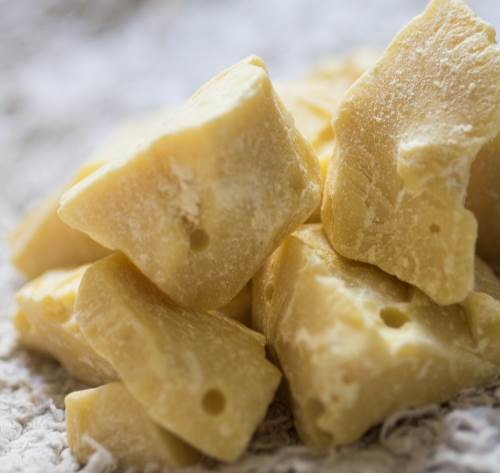 plant butters in skincare