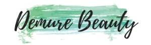 Demure beauty clean beauty blog