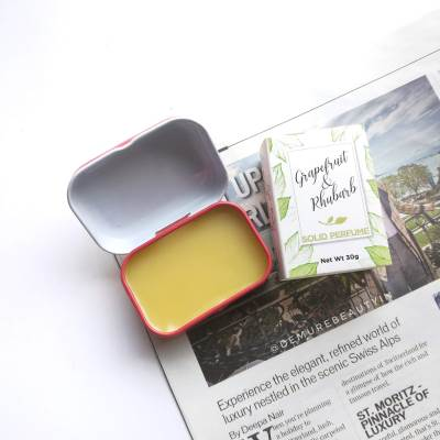 zero waste beauty soapworks india