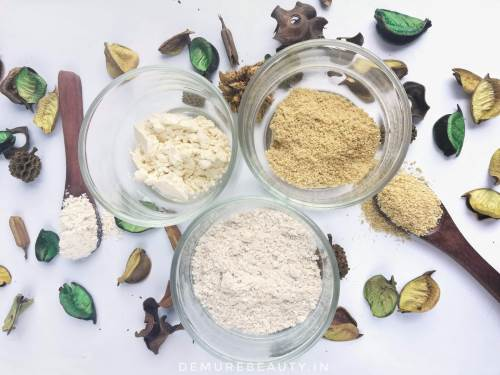 diy powder cleanser guide