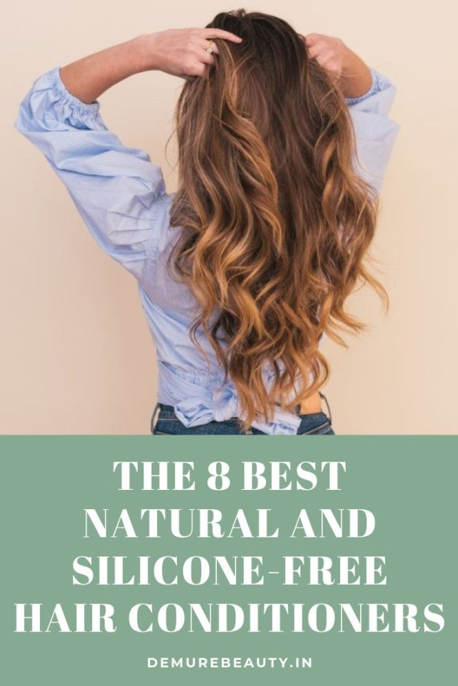 natural hair conditioner options for a sustainable haircare routine